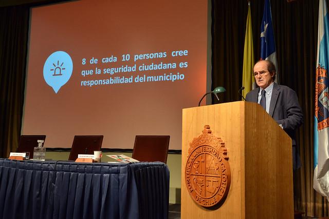 """SEMINARIO: """"Municipios: ¿Qué esperan los ciudadanos?"""