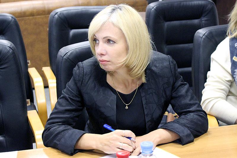 Татьяна Романова, АРИА АиФ