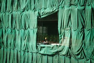 Hong Kong, Big Window
