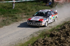 LS10 - Audi Quattro - 1983