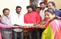 Vishal and Director Suseenthiran starts their next New Movie | 'Vishal 19′ Launch