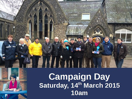 Campaign Day | by norfolkconservatives