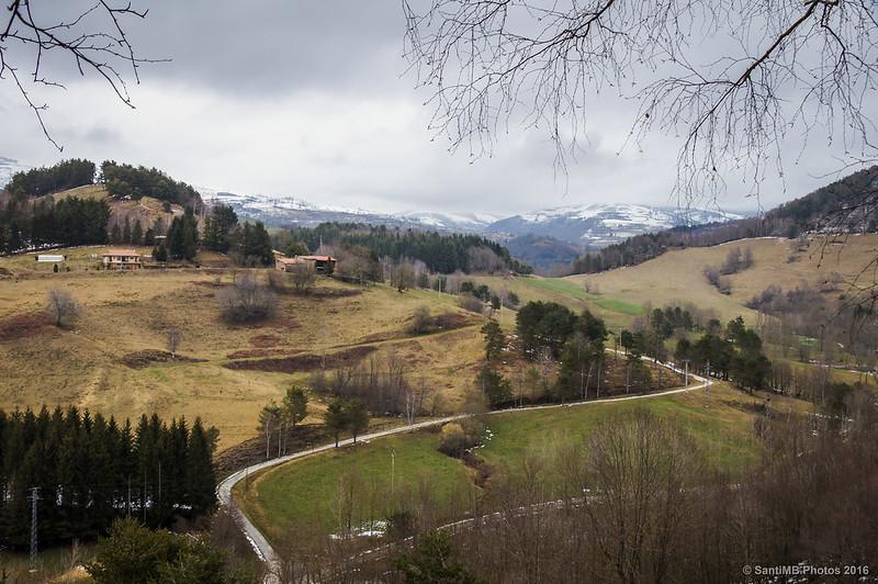 Valle del Ritortell