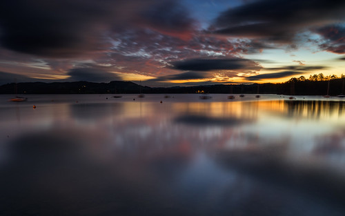 A-Waterhead-Evening-3 | by singingsnapper
