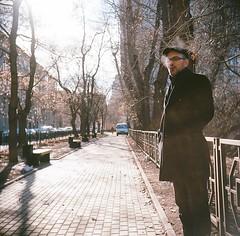 Antropovskiy square Ilya