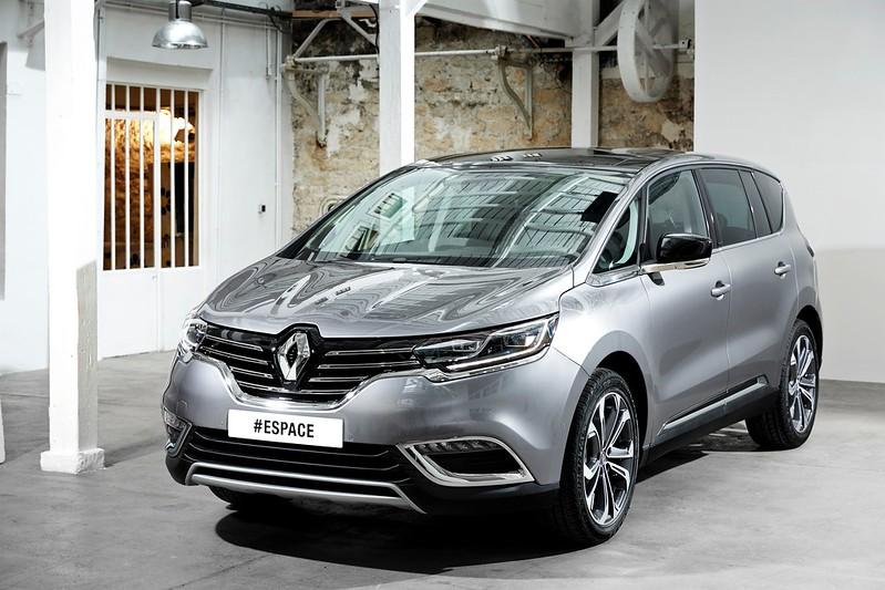 Renault Primaquatre ancètre du Renault Espace ????? 16003925882_2c605bbd85_c