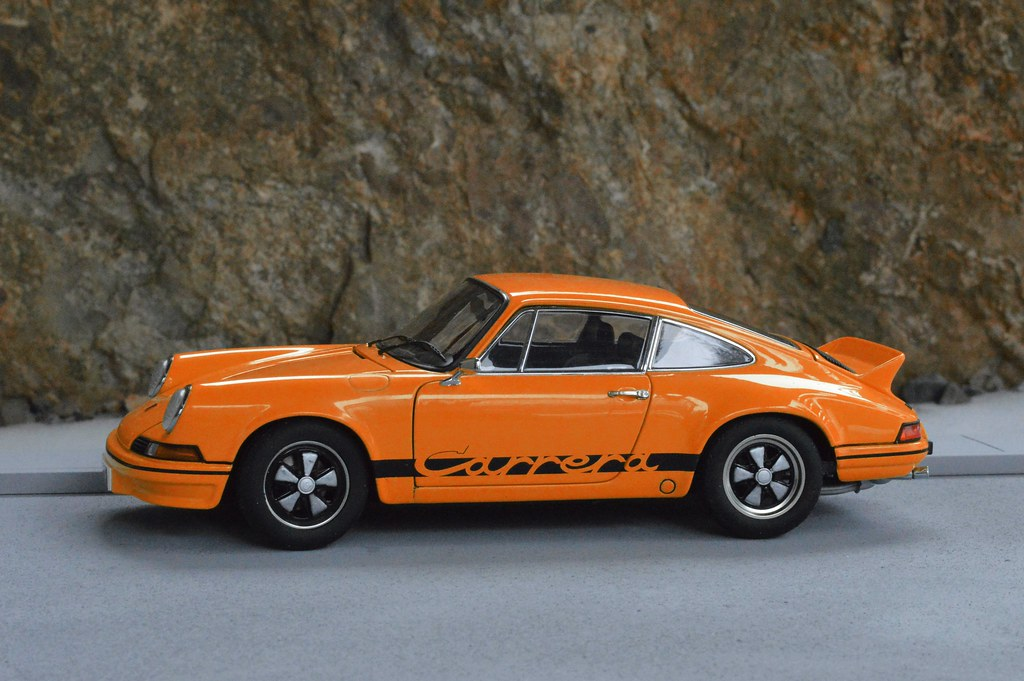 Gulf Orange Porsche 911 Rs 2 7 By Far The Best Color