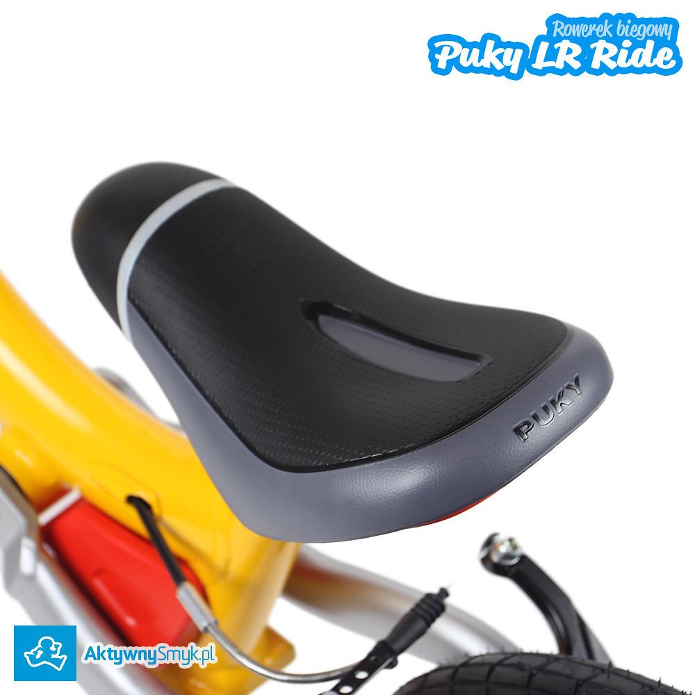 Amortyzowany Rowerek Biegowy Puky Lr Ride Siodełko Amort Flickr