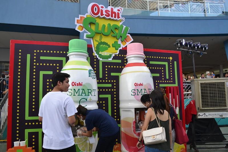 OishiSnacktacular 2016