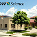 Flow Science, based in Santa Fe, is the second company to pay back a VAF award.
