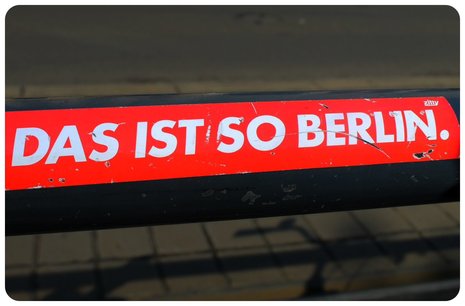 Berlin surprising facts