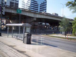 Claiborne Ave