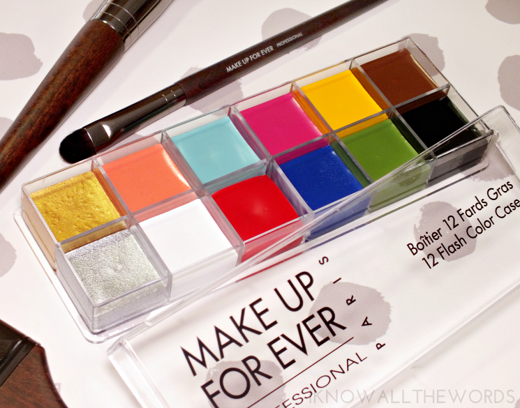 make up for ever flash colour palette (1)