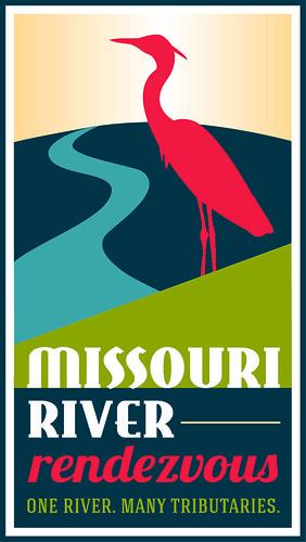 River Rendezvous logo