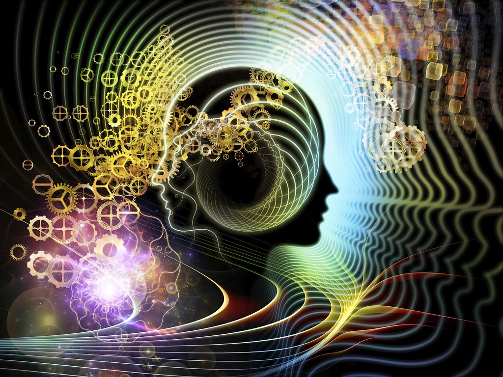 background information for the human mind