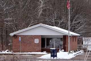 Muncy Valley, PA post office | by PMCC Post Office Photos