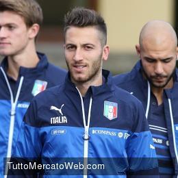 Fiorentina, spunta l'idea Bertolacci per Montella