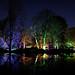 Syon Park Gardens London Enchanted Woodland by Simon Hadleigh-Sparks