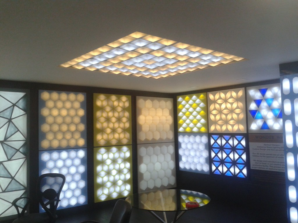 Acrylic illuminated 3d wall panels shad india flickr acrylic illuminated 3d wall panels by shad india aloadofball Gallery