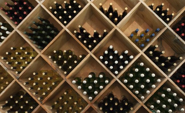 Como hacer una cava de vinos 1 - Cavas de vinos para casa ...