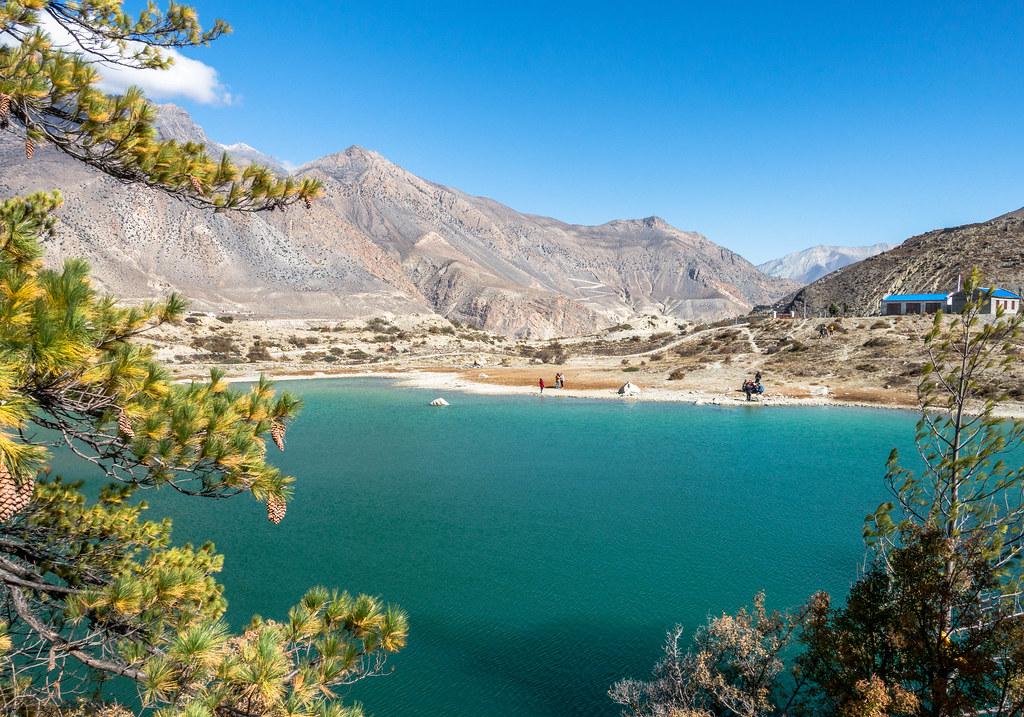 International Travel Agency In Nepal