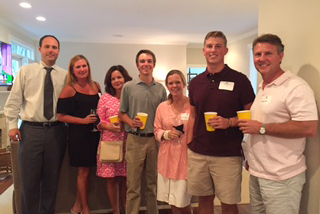 Hickory_2016NSR7 | by WFU Alumni, Parents & Friends