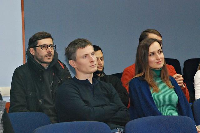 Форум майбутнього Гемберг Бєляєв