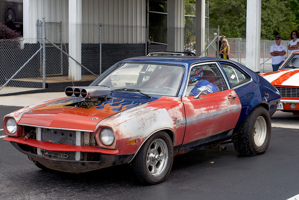Cr4 Blog Entry Misunderstood Cars The Ford Pinto