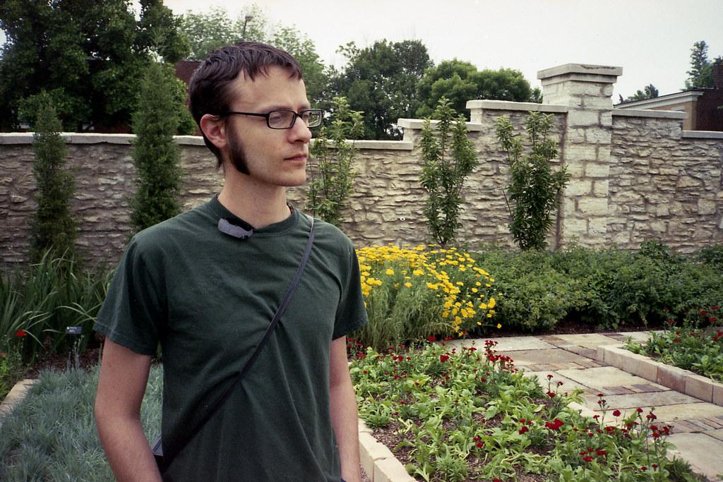 St Louis, 2009