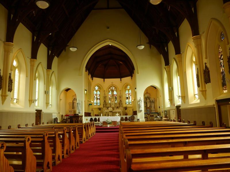 North Adelaide St Laurence S Catholic Church Foundation