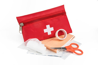 First Aid Kit | by dlg_images