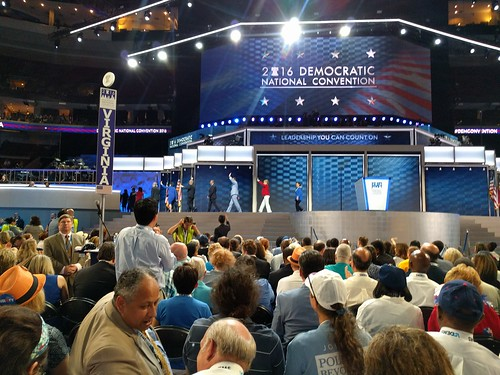 DNC 2016 – Day 3 – 8Asians: Congressional Asian Pacific American Caucus