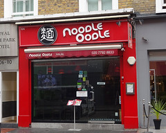 Picture of Noodle Oodle, W2 3RR
