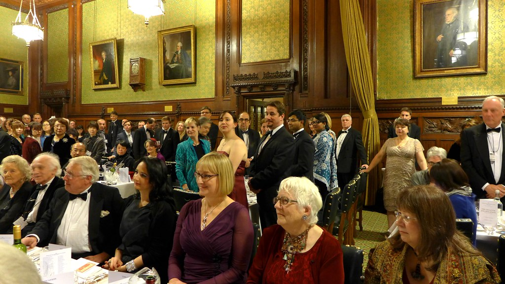 Welcome to the members 39 dining room at the house of common for Dining room c house of commons