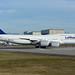 Lufthansa Boeing 747-8i D-ABYR