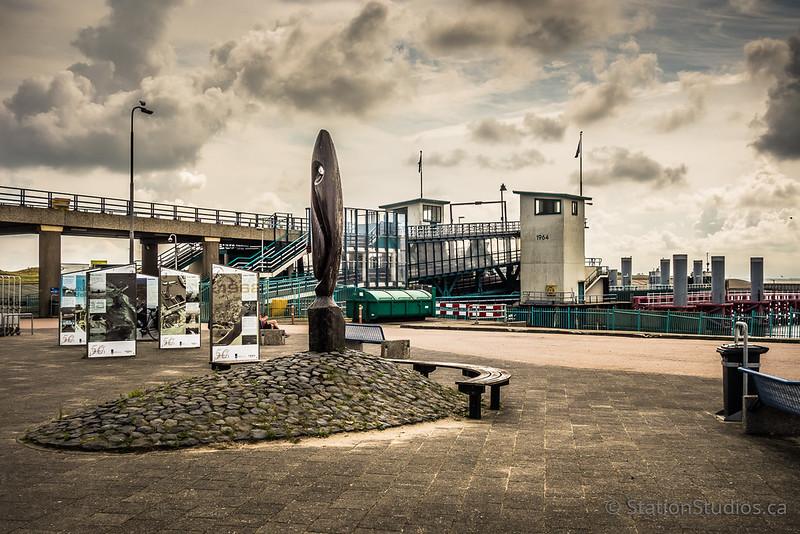 TESO Dock, het Horntje
