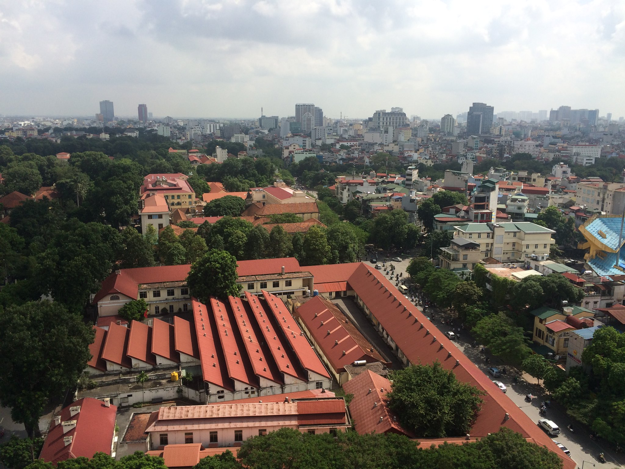16022338846 da9217f7bd k Tiến độ thi công tháng 12/2015 chung cư Discovery Complex II   67 Trần Phú