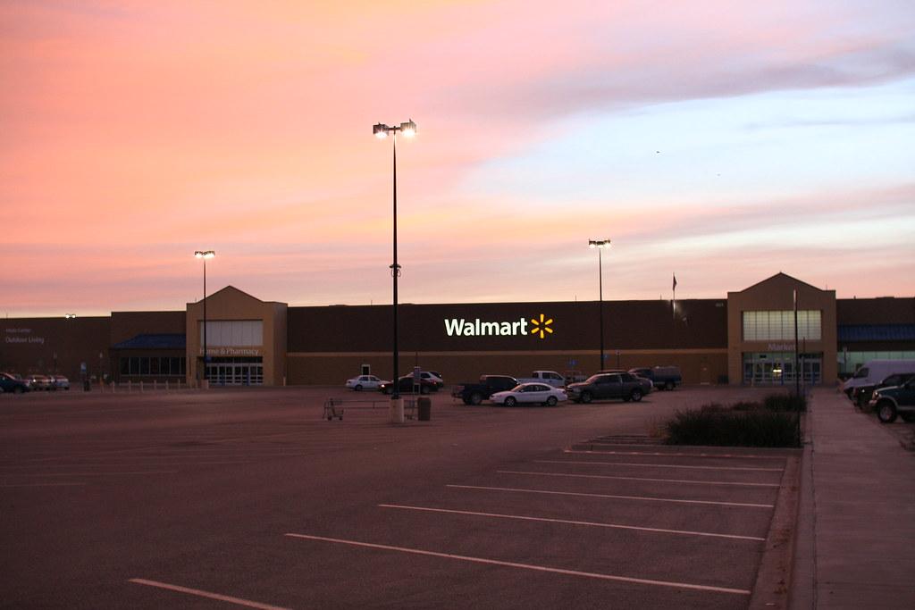 Walmart in artesia new mexico