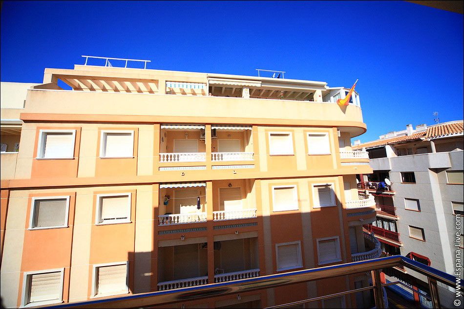 Аренда жилья в испании на море