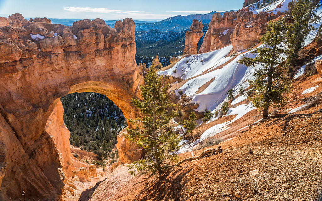 Bryce Canyon Hotels: An Introduction