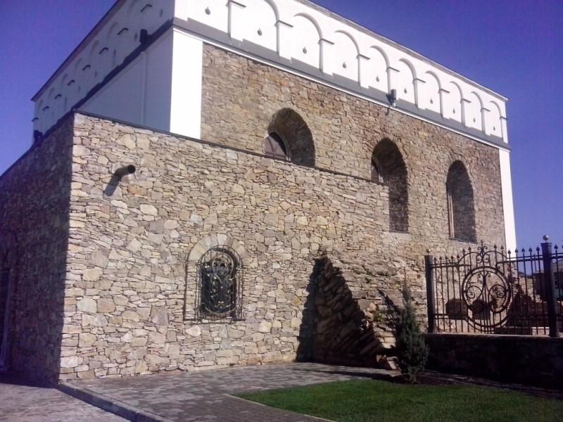 Сатанівська синагога