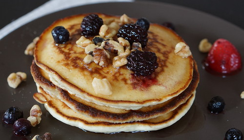 Sunday Morning Pancakes | Elisue's world... | Flickr