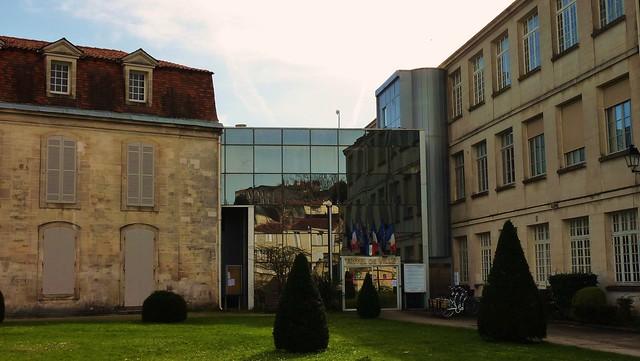 Hotel Atlantic Bordeaux