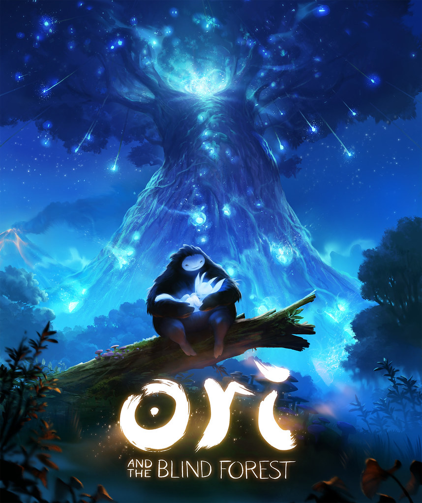 ori and the blind forest iphone wallpaper | iwallpaper/… | flickr