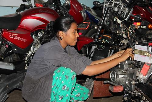 Motorcycle Mechanic Jobs London