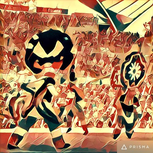 Danza de la Pluma (Teotitlán del Valle) #Guelaguetza2016