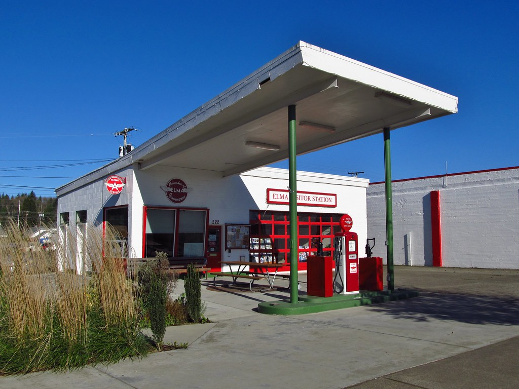 service station Pull in, fuel up and grab a snack canstar blue compares service stations in new zealand with our customer satisfaction ratings.