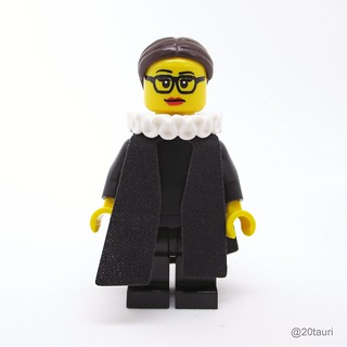 Justice G in LEGO by pixbymaia | by pixbymaia