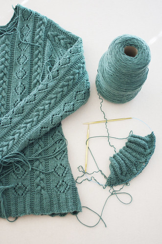 wipsweater3 | by indie.knits