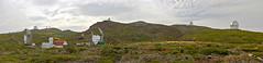 Observatory Roque de los Muchachos (ORM)